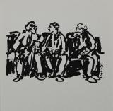 Antoni Mari Ribas: En la Conversación, 1972