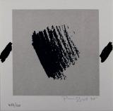 Pere Puiggrós: Composition, 1975