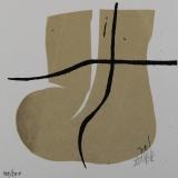 Acrisclo Manzano: Composición, 1978
