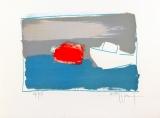 Victor Hasch: Bateau rouge