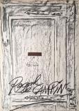 Antoni Tàpies: L. mehrfarbig, 1974