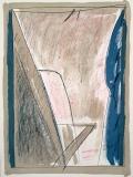 Albert Ràfols-Casamada: Interiors-2, 1982