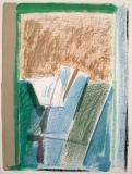 Albert Ràfols-Casamada: Interiors-8, 1982