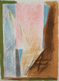 Albert Ràfols-Casamada: Interiors-10, 1982