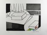 Joan Gardy-Artigas: Nature morte, 1975