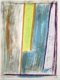 Albert Ràfols-Casamada: Interiors-9, 1982