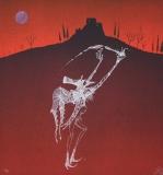 Joan Ponc: Castellnou 1, 1978