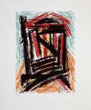 Veit Hoffmann: Komposition, 1988