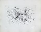 Rolf Cavael: Komposition, 1959