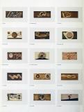Zush: 44 Radierungen, 1982