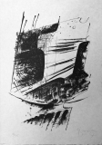 Bernhard Heiliger: Komposition I, 1967