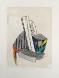 Willy Meyer-Osburg: Komposition, 1972
