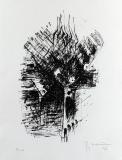 Bernhard Heiliger: Komposition III, 1967