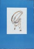 Max Ernst: Wunderhorn, 1970