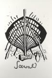 Richard Seewald: Bootswerft Korfu, 1974 (2)