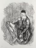 Rudolf Belling: Figur, 1967