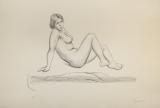 Ferruccio Mataresi: Nuda