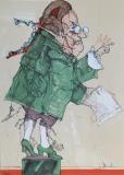 Simon Dittrich: Der Lordrichter, 1982