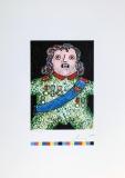 EnricoBaj: Der kleine General, 1982