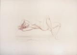 Ferruccio Mataresi: Nuda (2)