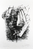 Bernhard Heiliger: Komposition V, 1966