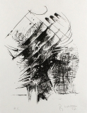 Bernhard Heiliger: Komposition IV, 1967