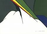 Joan Gardy-Artigas: L éclair multicolore, 1979