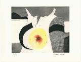 Joan Gardy-Artigas: Soleil et lune, 1986
