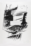 Bernhard Heiliger: Komposition I, 1966
