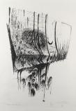 Bernhard Heiliger: Komposition II, 1966