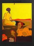 Galerie Maeght Zürich: Adami, 1981