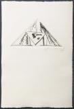 Albert Ràfols-Casamada: Luna Park-2, 1985