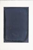 Antoni Tàpies: L. in schwarz und zwei grau, 1960