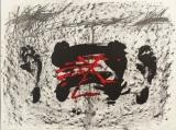 Antoni Tàpies: Nocturn Matinal II, 1970