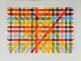 Piero Dorazio: Composizione, 1965