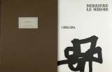 Derriere le Miroir No. 143, 1964 (Chillida)