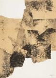 Eduardo Chillida: Galerie Maeght Affiche No. 73, 1961
