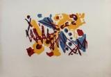 Ernst Wihelm Nay: Farblithographe 1953-2
