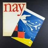 Geh durch den Spiegel: Folge 46 (Nay), 1966