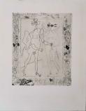 Georges Braque: Theogonie, 1932