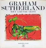 Graham Sutherland: Tout LOeuvre Gravé