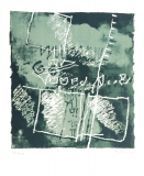 Heinz Trökes: Komposition (2), 1962