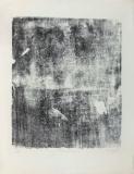 Jean Dubuffet: Mur aux Souveniers, 1958