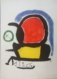 Joan Miró: Sala Gaspar, 1970