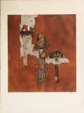 Johnny Friedlaender: Komposition, o.J