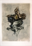 Johnny Friedlaender: Deux Oiseaux, 1981