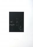 Joseph Beuys: Tafel I, 1980