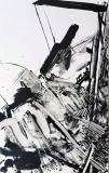 K.R.H. Sonderborg: Ohne Titel, 1966