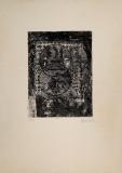 Gaetano Pompa: Composizione II,1958