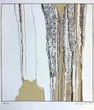 Robert Quijada: Landscape, 1975